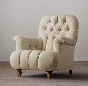 Chesterfields Chair