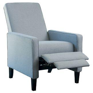 Stylish Pushback Chairs
